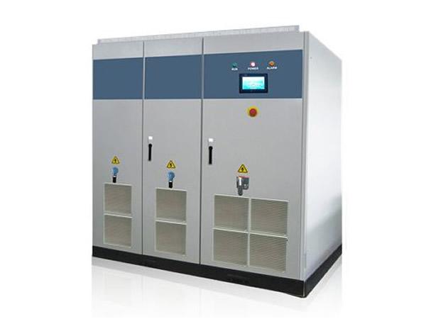 500KW光伏逆变器磁芯解决方案